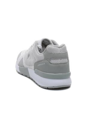 Lumberjack VENDOR WMN Beyaz Kadın Sneaker Ayakkabı 100523126 1