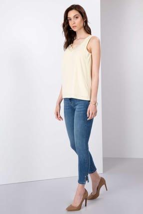 Pierre Cardin Kadın Jeans G022SZ080.000.769905 1