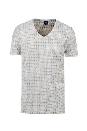 Tween Beyaz T-Shırt - 8TC143100182-801 0