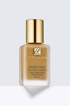 Estee Lauder Fondöten - Double Wear Foundation S.I.P Spf 10 3W2 Cashew 30 ml 027131977520 0
