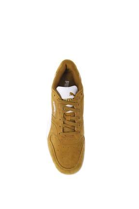 Puma Icra Trainer SD Günlük Giyim Erkek Ayakkabı Kahve / Beyaz 3