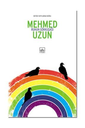 İthaki Yayınları Ruhun Gökkuşağı - Mehmed Uzun 0