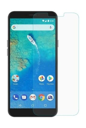 Ehr. General Mobile GM 8 GO Nano Ekran Koruyucu Cam 0