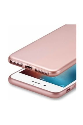 Ehr. Huawei P Smart Kılıf Priming Mat Silikon Arka Kapak Kılıf 3