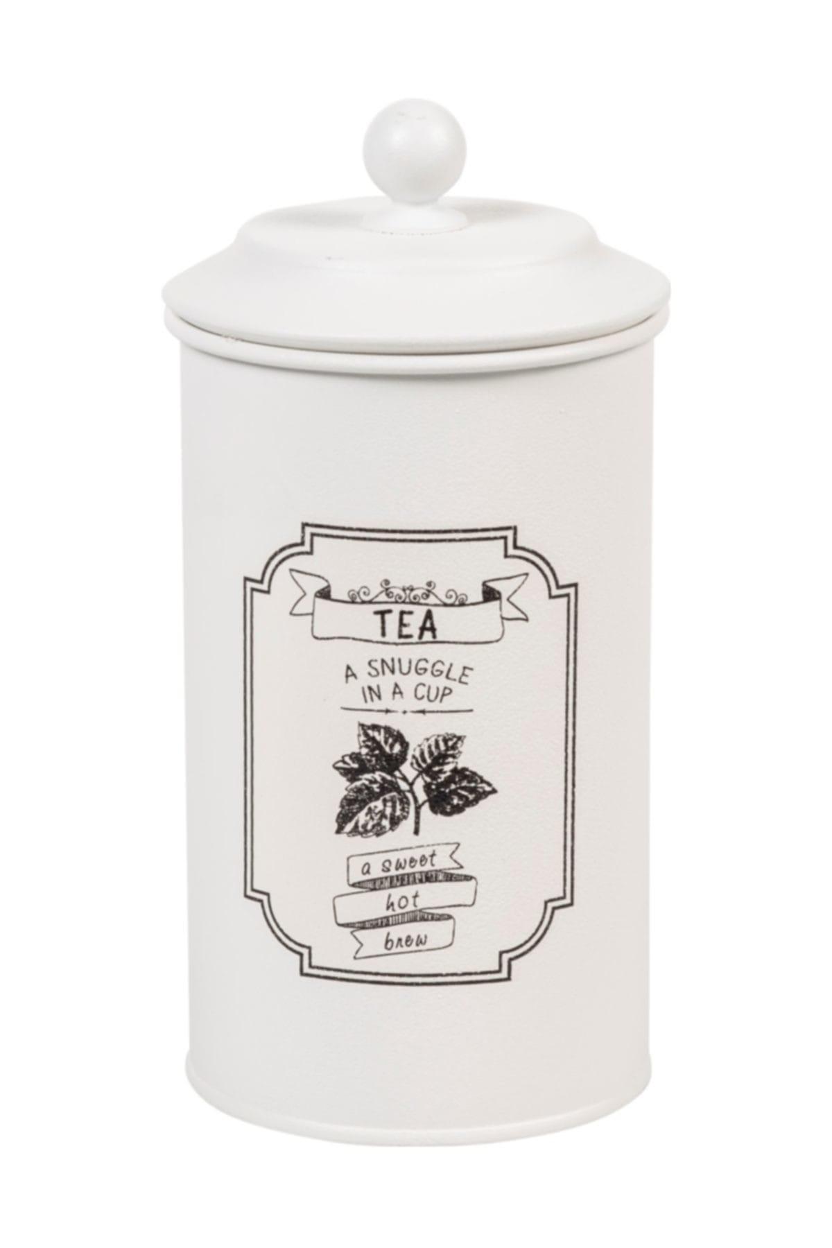 York Çay Kutusu