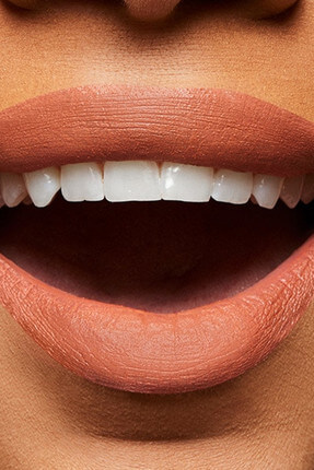 Mac Ruj - Powder Kiss Impulsive 3 g 773602522033 2