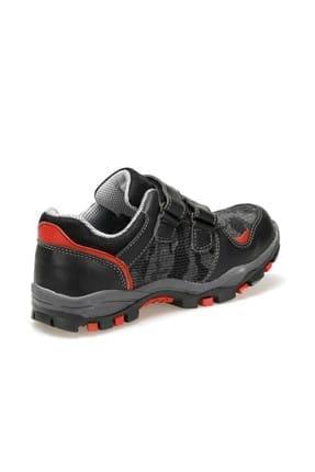 YELLOW KIDS MALAWI.19F Siyah Erkek Çocuk Outdoor Ayakkabı 100414614 2