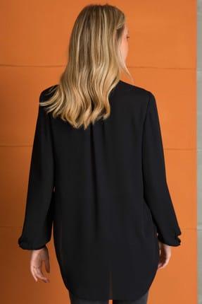 Pierre Cardin Kadın Gömlek G022SZ004.000.691223 1