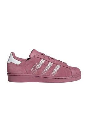 adidas Çocuk Superstar J Sneaker 1