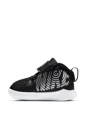 Nike Siyah Bebek Aq4226-001 Team Hustle Basket Ayakkabısı 1