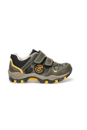 YELLOW KIDS Malawı Haki Erkek Çocuk Outdoor Ayakkabı 1
