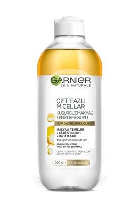 Garnier Çift Fazlı Mucizevi Su 400 ml 0
