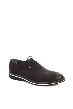 Fosco Siyah  Erkek Ayakkabı 0
