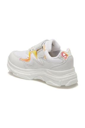 Icool HOLLY Beyaz Kız Çocuk Sneaker Ayakkabı 100479638 2