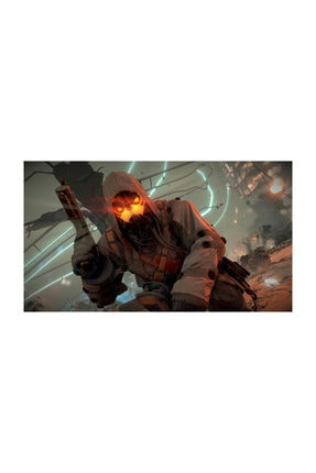 Guerrilla Killzone: Shadow Fall PS4 Oyun 1