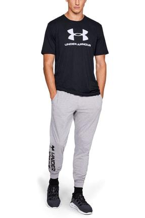 Under Armour Erkek Spor T-Shirt - SPORTSTYLE LOGO SS - 1329590-001 2