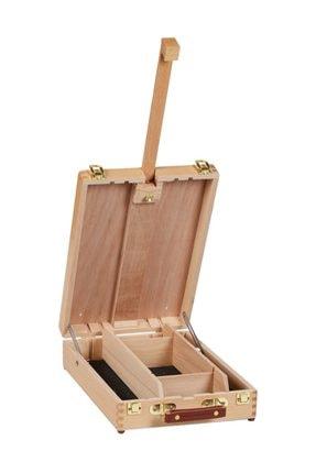 Ponart Kayın Kutu Şövale Masa Üstü Çantalı A13118 Fiyatı, Yorumları -  Trendyol