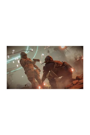 Guerrilla Killzone: Shadow Fall PS4 Oyun 3