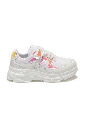 Icool HOLLY Beyaz Kız Çocuk Sneaker Ayakkabı 100479638 1