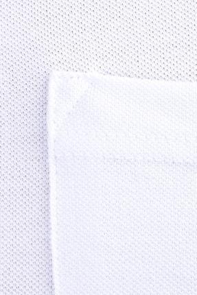 Kiğılı Polo Yaka Süper Slim Fit Tişört 1