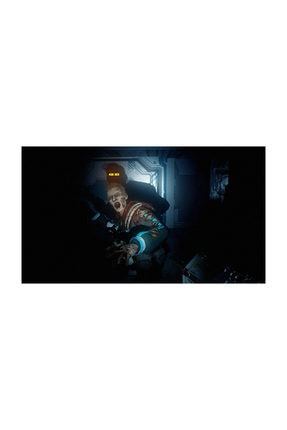 Firesprite The Persistence PS4 Oyun 4