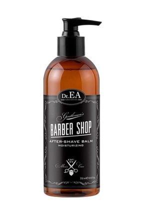 Dr. EA Laboratories Barber Shop Tıraş Sonrası Nemlendirici Bakım Kremi 0