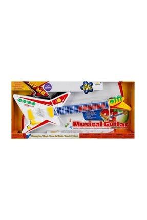 Super Sonic Müzikal Tuşlu Elektronik Gitar 1