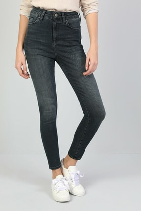 Colin's Kadın Jeans CL1046986 0