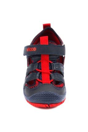 Vicco Lacivert Erkek Sandalet 18A02308 3