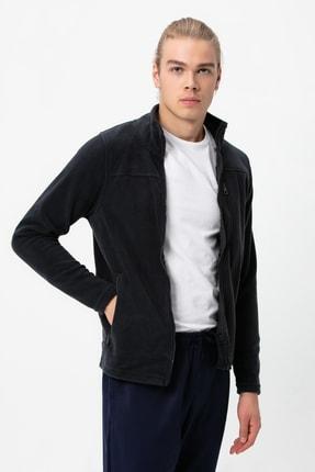 HUMMEL Erkek Sweatshirt - Hmlcanzio  Zip Jacke 0