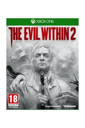 BETHESDA The Evil Within 2 Xbox One Oyun 0