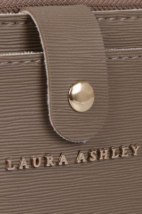 Laura Ashley Kadın Cüzdan Vizon 4