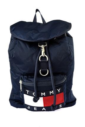 Tommy Hilfiger Kadın Herıtage Sırt Çantası AW0AW07153 0