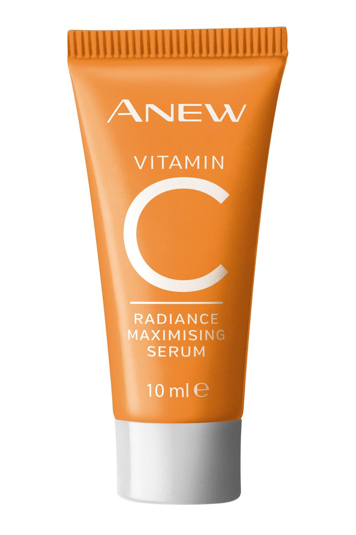 Anew C Vitaminli Canlandırıcı Serum 10 ml 5050136931285