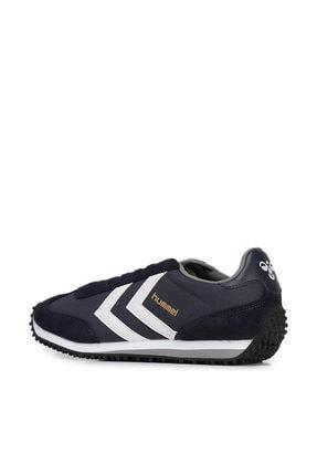 HUMMEL Unisex Spor Ayakkabı - Hmlfreeway Spor Ayakkabı 1