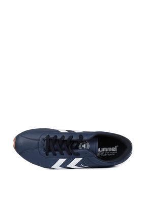 HUMMEL Ray Unisex Lacivert  Spor Ayakkabı 4