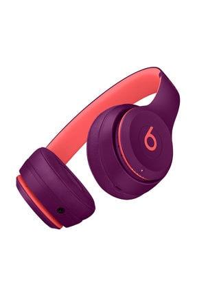 Beats Solo3 Wireless Kulak Üstü Kulaklık Pop Macenta (2 Yıl Apple Türkiye Garantili) 1