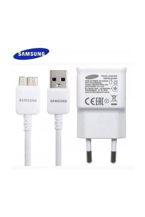 Samsung Galaxy Note 3 Batarya + Şarj Aleti 2
