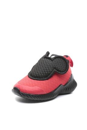 adidas Kırmızı Bebek Fortarun Mickey Ac I Yürüyüş Ayakkabısı 2