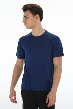 adidas Erkek T-shirt - Fl_Tec Z Ft Cco - EB8047 0