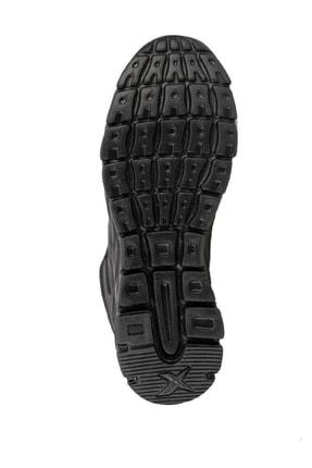 Kinetix Oka Mıd Pu 9pr Siyah Erkek Sneaker Hi 3