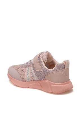 Icool SHINE PRO Pudra Kız Çocuk Yürüyüş Ayakkabısı 100448553 2