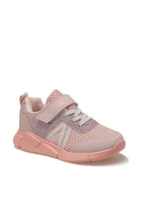 Icool SHINE PRO Pudra Kız Çocuk Yürüyüş Ayakkabısı 100448553 0