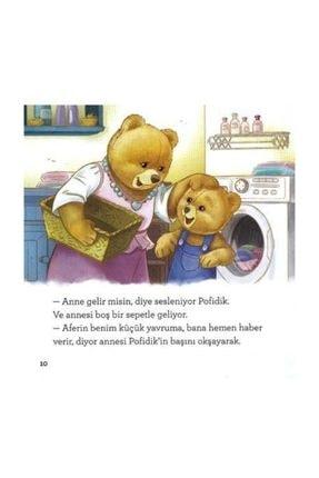 Çocuk Gezegeni Pofidik Hikaye Seti 4 Kitap 128 Sayfa 1