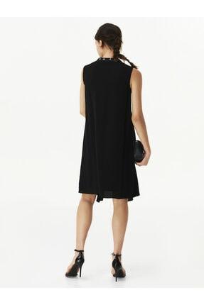 Twist Agraf Şeritli Elbise 2