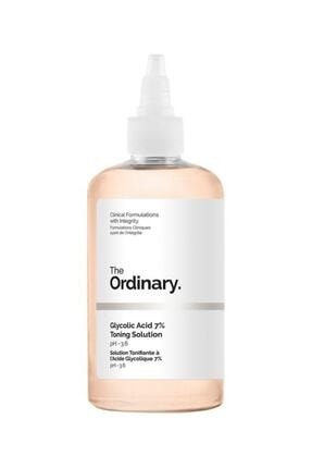 The Ordinary Glycolic Acid 7% Toning Solution 0