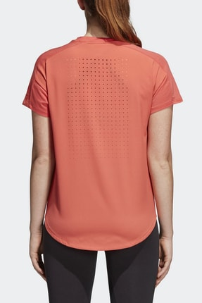 adidas Kadın T-Shirt Z.N.E. Tee W - CE1962 3