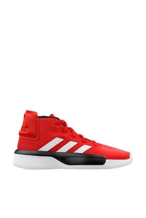 adidas Pro Adversary 2019 K Çocuk Basketbol Ayakkabısı 0