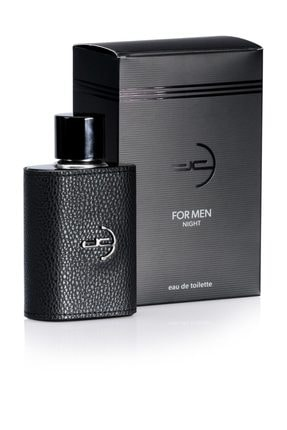 Deri Company Dericompany  For Men Night Parfüm 100 ml 0