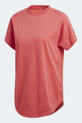 adidas Kadın T-Shirt Z.N.E. Tee W - CE1962 4